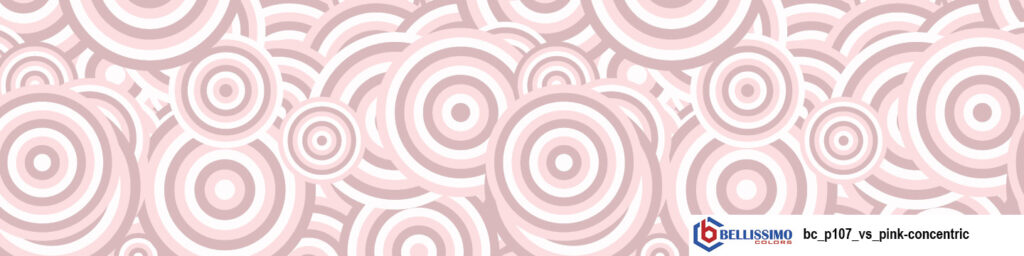 Pink Concentric