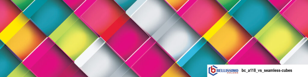 Seamless Cubes