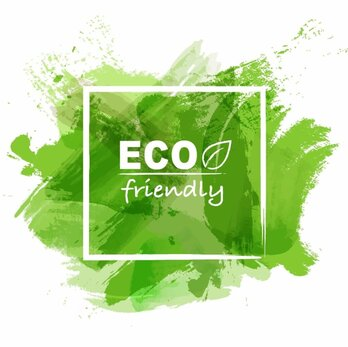 Eco Friendly Backsplash