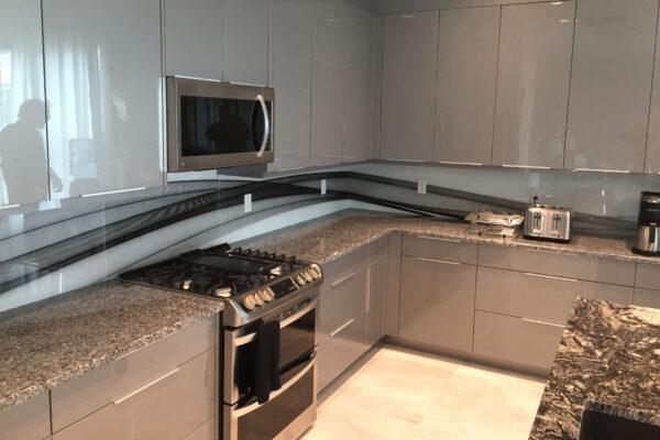 Port St. Lucie FL kitchen after