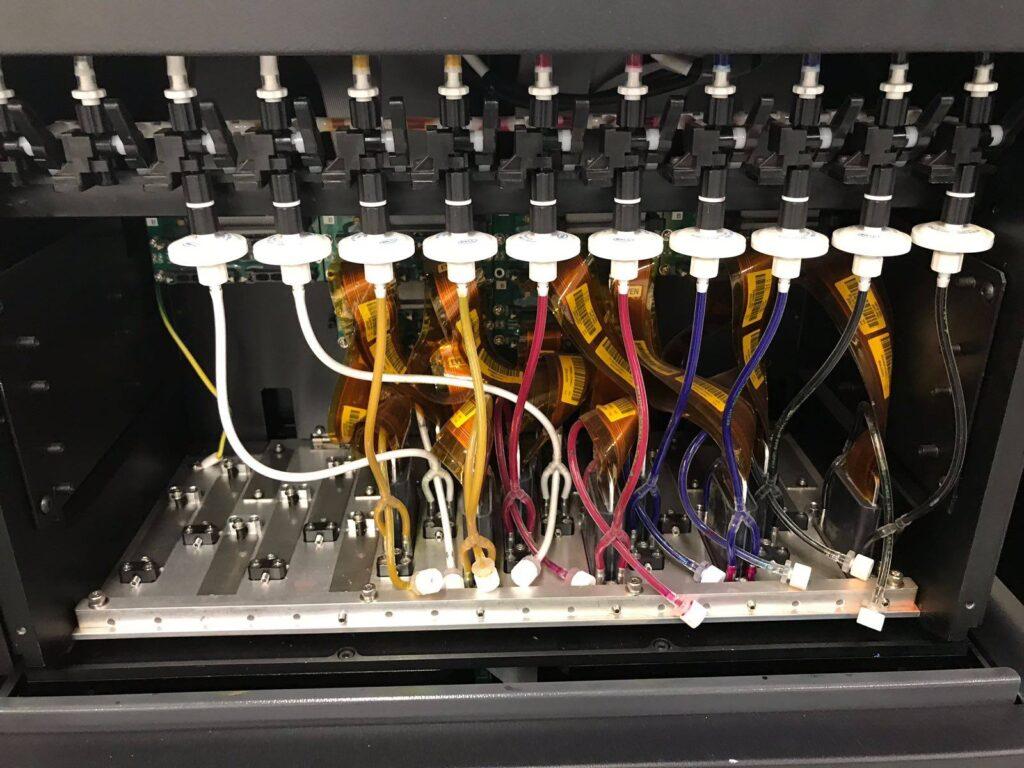 Bellissimo Colors Printer